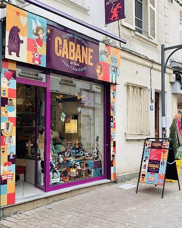 Les jeux et jouets éducatifs et créatifs de La Cabane de Néoli